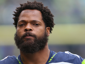 Watch: Michael Bennett: You don't win a title with 'a whole bunch of Russell Wilsons' on your team