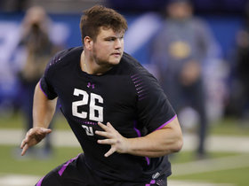 Watch: Where will guard Quenton Nelson be drafted?