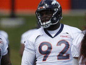 Watch: Zach Kerr: Broncos need to pick best player available at No. 5