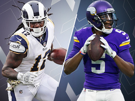 Watch: Around the NFL: Free agency winners and losers