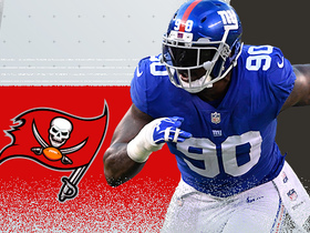 Watch: How will Jason Pierre-Paul impact the Bucs D? | Film Review