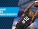 Watch: Derwin James' full 2018 NFL Scouting Combine workout