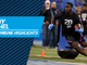 Watch: Sony Michel's full 2018 NFL Scouting Combine workout
