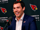 Watch: Wilks: Cardinals have plan to keep Sam Bradford healthy '16-plus games' in 2018