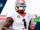 Watch: Breaking down Sony Michel's college highlights
