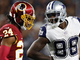 Watch: Wyche: Redskins don't appear to be a realistic destination for Dez Bryant