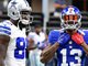 Watch: Could Dez Bryant and Odell Beckham Jr. coexist on the Giants?