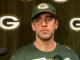 Watch: Rodgers: 'There's more than mutual interest' for Packers contract extension