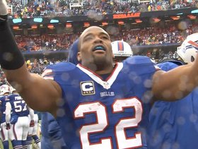 Watch: Watch: Fred Jackson Highlights