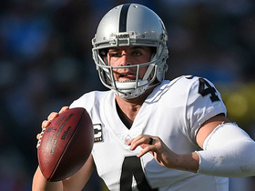 Watch: Raiders schedule breakdown: Steve Wyche details every matchup for Oak-town