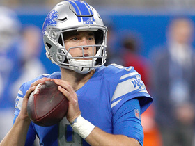 Watch: Lions schedule breakdown: Steve Mariucci details every matchup for Detroit