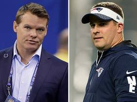 Watch: Chris Ballard on Josh McDaniels: Situation taught me how to be patient