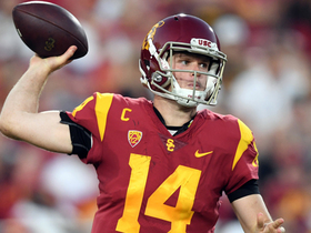 Watch: Mike Mayock believes Browns will pick Sam Darnold, draft starts at #2 with Giants