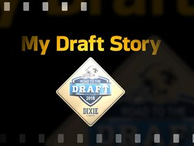 Watch: My Draft Story: Derland Moore