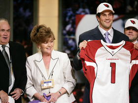Watch: Most memorable NFL draft drops since 1998