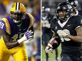 Watch: Four prospects under heavy scrutiny entering the 2018 NFL Draft