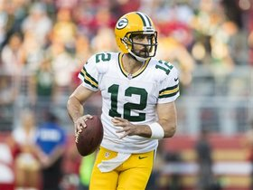 Watch: Will Aaron Rodgers finish his career with the Packers?