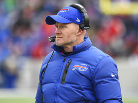 Watch: NFL Draft dream trades: How might the Bills move into the top 10?