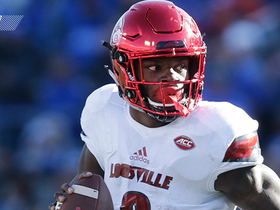 Watch: Rapoport: Patriots will consider taking Lamar Jackson if he's there at No. 23