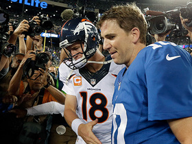 Watch: 'N if L' What if the Manning brothers never existed?