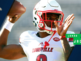 Watch: Move the Sticks: Potential landing spots for Lamar Jackson, Taven Bryan and Calvin Ridley
