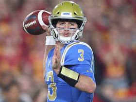 Watch: What are the biggest questions surrounding Josh Rosen?