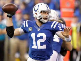 Watch: DDFP: Andrew Luck discussion with David Shaw & Steve Mariucci