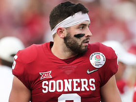 Watch: Peter Schrager: Baker Mayfield is not a great fit for Browns