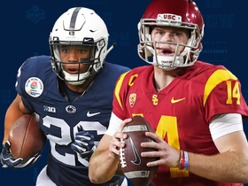 Watch: DDFP: Daniel Jeremiah says who each team would take first overall