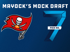 Watch: Mike Mayock 2018 mock draft: Buccaneers | No. 7