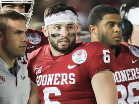 Watch: Rapoport: One GM who knows Dorsey well says Mayfield rumors at No. 1 are 'false'
