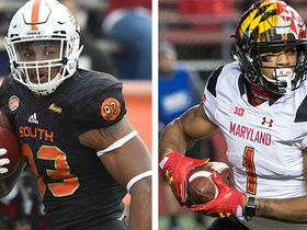 Watch: Rapoport reveals two players who could go higher than you think in 2018 NFL Draft
