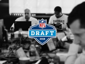 Watch: Cards Draft - The Future Is Now