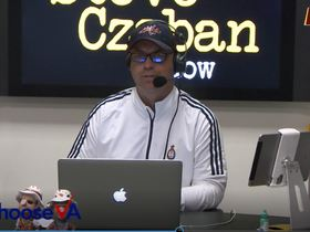 Watch: Redskins Radio: Draft Preview: Who Does Czabe Want Redskins To Pick?