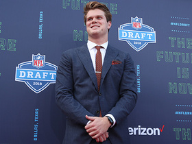 Watch: Sam Darnold explains the origin of his outlandish high school nickname
