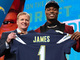 Watch: Chargers select Derwin James No. 17 in the 2018 NFL Draft
