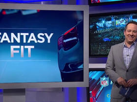 Watch: Fabs' rookie QB fantasy outlook