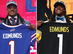 Watch: Brothers Tremaine and Terrell Edmunds both selected in first round