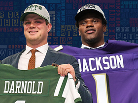 Watch: 2018 NFL Draft: Every pick from Round 1
