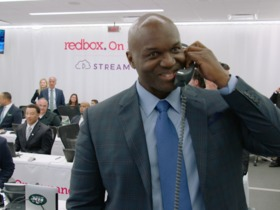 Watch: Todd Bowles calls No. 3 overall draft pick Sam Darnold