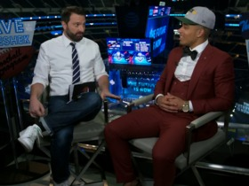 Watch: DDFP: Shek with Packers CB Jaire Alexander