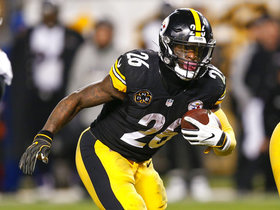 Rod Woodson: Le'Veon Bell should stay with Steelers for life