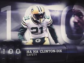 'Top 100 Players of 2018': Ha Ha Clinton-Dix | No. 100