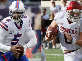Tale of the Tape: How does Baker Mayfield compare to Tyrod Taylor?
