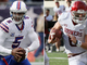 Watch: Tale of the Tape: How does Baker Mayfield compare to Tyrod Taylor?