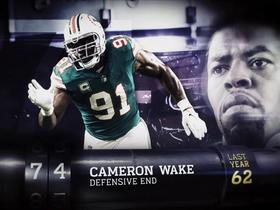 'Top 100 Players of 2018': Cameron Wake | No. 74