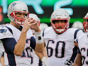 Orlovsky explains why Brady's football IQ is unparalleled among NFL QBs