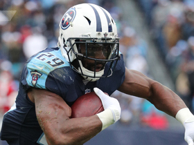 With the Ingram suspension, could Saints go after a veteran RB like DeMarco Murray?