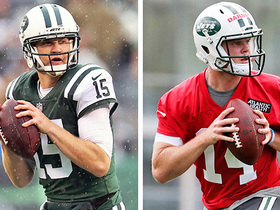 Game Theory: Josh McCown can teach Sam Darnold how to play under pressure