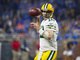 Watch: Aaron Rodgers' first career 300-yard game